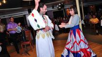 invitation to have dinner at night on Nile cruise with belly dancer, Cairo, Night Tours