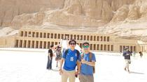 luxor ancient history, Luxor, Historical & Heritage Tours