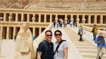 LUXOR ancient history west Nile, Luxor, Historical & Heritage Tours
