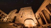night-private tour to sound and light show at Philae temple in Aswan, Aswan, Private Sightseeing...