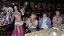 night-tour an amazing night tour Nile cruise with open buffet and belly dancer, Cairo, Night Tours