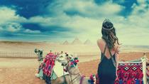 old history of pyramids with egyptology, Cairo, Historical & Heritage Tours