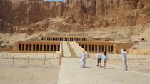 One-Day Private Tour to Luxor from Hurghada by Vehicle or Car