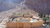 Overnight Tour to Moses' Mountain and St. Catherine's Monastery from Cairo, Cairo, Overnight Tours