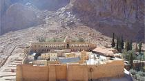 Overnight Tour to Moses Mountain St Catherine Monastery from Cairo, Cairo, Overnight Tours