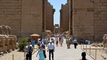 private small group tour to Karnak and Luxor Temples Day tour in Luxor, Luxor, Full-day Tours
