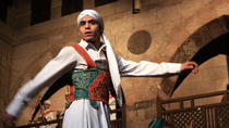 Suffi Dance Show in Islamic Cairo, Cairo, Theater, Shows & Musicals