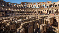Ancient Rome and Colosseum Tour: Underground Chambers and Arena, Rome, Skip-the-Line Tours