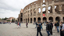 Ancient Rome and Colosseum Tour: Underground Chambers and Arena , Rome, Skip-the-Line Tours