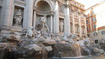 Best of Rome Walking Tour: Pantheon, Piazza Navona and Trevi Fountain, Rome, null