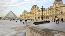 Best of the Louvre and Mona Lisa Express Group Tour, Paris, Skip-the-Line Tours
