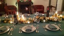 Christmas Special: Trastevere Stroll with Small Group Dinner in a Private Villa, Rome, Christmas