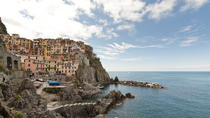 Cinque Terre and Portovenere from Florence in One Day, Florence, Day Trips