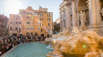 Civitavecchia Shore Excursion: Rome in One Day Private Tour, Rome, Ports of Call Tours