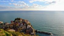 Day Trip From Milan to Cinque Terre and Portovenere with Guide, Milan, Day Trips