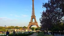 Eiffel Tower Climbing Experience with Guide, Paris, City Tours
