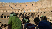 Family Combo: Vatican Museums Highlights and Colosseum for Kids with Skip the Lines, Rome, Family ...