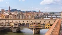 Florence Super Saver: Best of Florence Walking Tour, Accademia Gallery, and Uffizi Gallery, ...