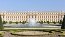 Full-Day Tour to Versailles and the Louvre Including Skip-the-Line Access, Paris, Skip-the-Line ...