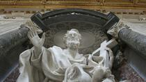 Full Day Tour: Vatican Museums, St. Peter's and the Most Important Basilicas of Rome, Rome, Walking ...
