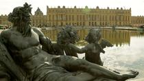 Half-Day Tour from Paris : Versailles with Skip-the-Line Entry and Special Access to King's ...