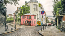 Hidden Montmartre Guided Walk of the Artists' Quarter, Paris, Photography Tours
