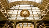 Highlights Tour: Musée d'Orsay with Skip-the-Line Access, Paris, Museum Tickets & Passes