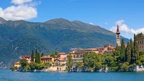 Italy and Switzerland in One Day: Lake Como and Lugano from Milan, Milan, City Tours