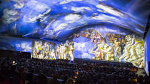 Live Show Tickets: Michelangelo's The Last Judgement, Rome, Theater, Shows & Musicals