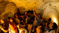 Naples Catacombs and Crypts Underground Walking Tour, Naples, Historical & Heritage Tours