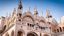 No Wait: Best of Venice Tour with St. Mark's Basilica and Optional Gondola Ride, Venice, ...