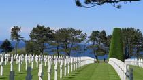 Normandy D-Day Landing Beaches Tour including Omaha Beach, Cider Tasting and Lunch, Paris