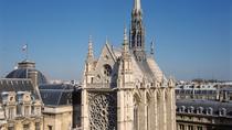 Notre Dame and Ile de la Cité Tour with Skip the Line Visit of Sainte-Chapelle Combo Tour,...