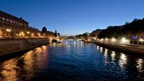 Paris Private Night Tour: Ghosts, Legends, and Mysteries, Paris, Dining Experiences