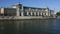 Paris Super Saver: Small-Group Notre-Dame Cathedral and Skip-the-Line Musée d'Orsay Tour, ...