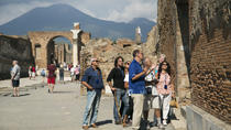 Pompeii and Sorrento Small Group Tour from Naples, Naples, Day Trips