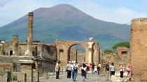 Pompeii Express Tour from Naples, Naples, Day Trips