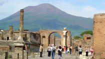 Pompeii Express Tour from Rome by High-Speed Train, Rome, Rail Tours