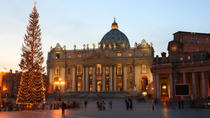 Rome Christmas Day Walking Tour, Rome, Private Sightseeing Tours