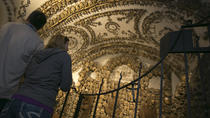 Rome Super Saver: Skip-the-Line Crypts and Catacombs plus Ghost and Mystery Walking Tour, Rome,...