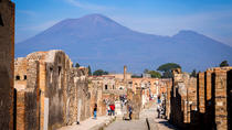 Ruins of Pompeii & Mt Vesuvius Day Trip from Rome, Rome, Day Trips