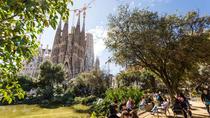 Sagrada Família Guided Tour, Barcelona, Cultural Tours