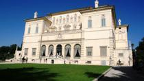 Skip the Line: Borghese Gallery and Gardens Walking Tour, Rome, Private Sightseeing Tours