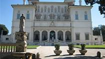 Skip the Line: Borghese Gallery and Gardens Walking Tour
