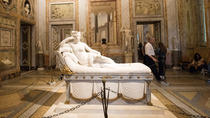 Skip the Line: Borghese Gallery Tickets, Rome, Attraction Tickets