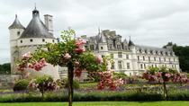 Skip the Line: Chateaux de Chambord, Chenonceau and Loire Valley Wine-Tasting Day Trip from Paris,...