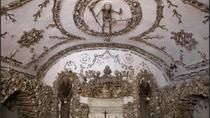 Skip the Line: Crypts and Roman Catacombs Small-Group Walking Tour, Rome, null