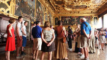 Skip the Line: Doge's Palace Secret Itineraries Tour, Venice, Cultural Tours