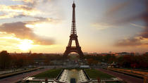 Skip-the-Line Eiffel Tower and Seine River Cruise, Paris, Skip-the-Line Tours