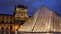 Skip the Line: Evening Louvre Tour and Wine Tasting, Paris, Hop-on Hop-off Tours